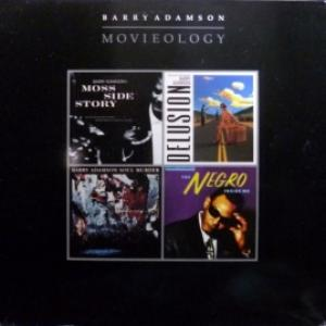 Barry Adamson - Movieology