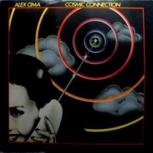 Alex Cima - Cosmic Connection