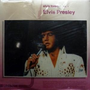 Elvis Presley - Elvis Forever Vol.1