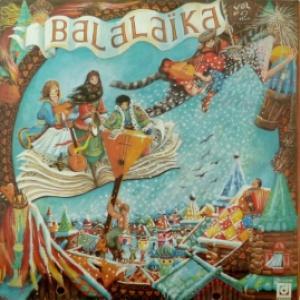 Marc de Loutchek - Balalaika Vol. 2: Chansons Russes