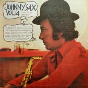 Johnny Sax - Volume 4