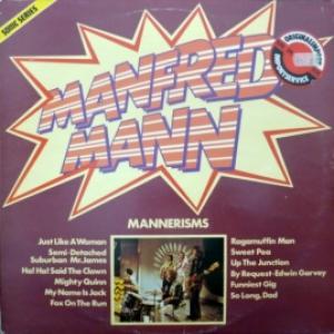 Manfred Mann - Mannerisms