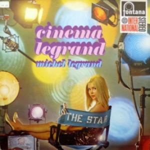 Michel Legrand - Cinema Legrand