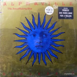 Alphaville - The Breathtaking Blue