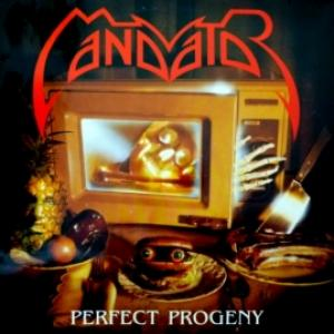 Mandator - Perfect Progeny