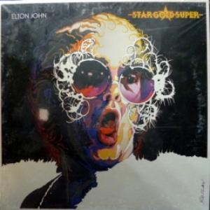 Elton John - Star Gold Super (4LP Box)
