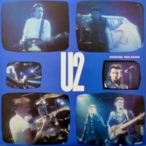 U2 - Keeping The Faith