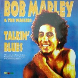 Bob Marley & The Wailers - Talkin' Blues