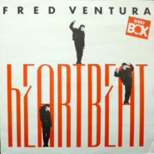 Fred Ventura - Heartbeat