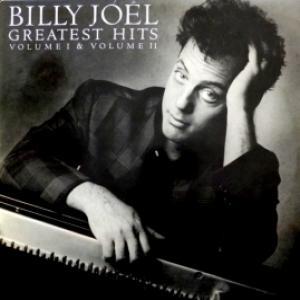 Billy Joel - Greatest Hits Volume I & II