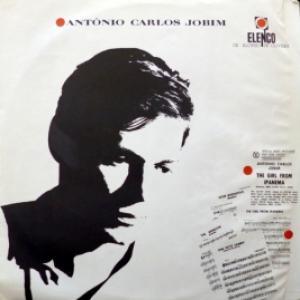 Antonio Carlos Jobim - Antonio Carlos Jobim