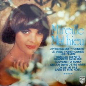 Mireille Mathieu - Apprends-Moi