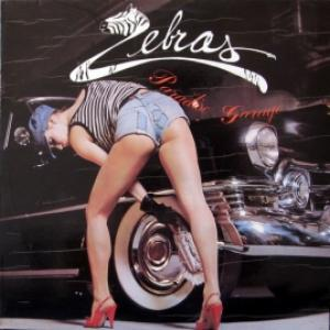 Zebras,The - Paradise Garage