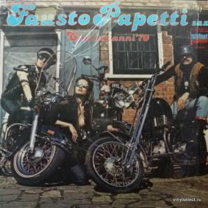 Fausto Papetti - Cinema Anni '70