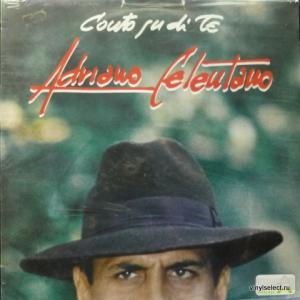 Adriano Celentano - Conto Su Di Te