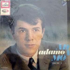Adamo - Adamo Volume 2