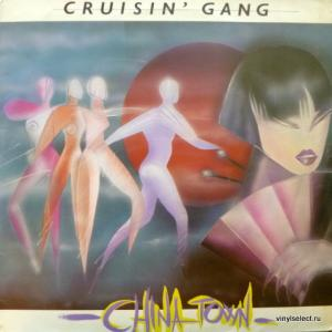 Cruisin' Gang - Chinatown