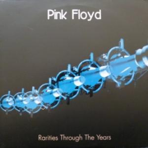 Pink Floyd - Rarities Through The Years