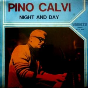 Pino Calvi - Night And Day
