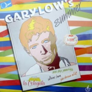 Gary Low - Gary Low's Summer