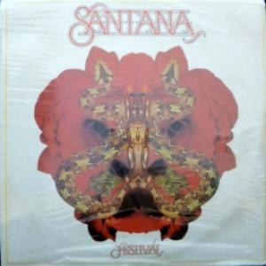 Santana - Festival