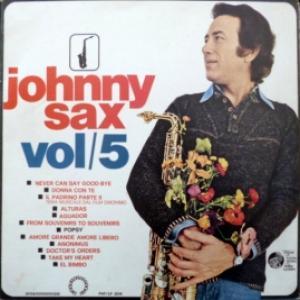 Johnny Sax - Vol/5