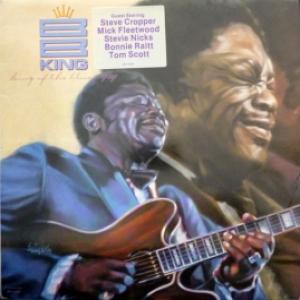 B.B. King - King Of The Blues: 1989