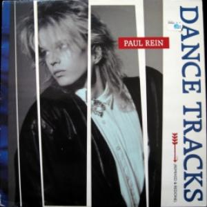 Paul Rein - Dance Tracks (Remixed & Redone)
