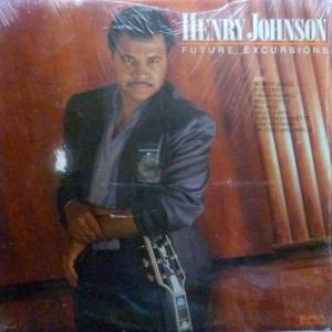 Henry Johnson - Future Excursions