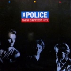 Police,The - Their Greatest Hits