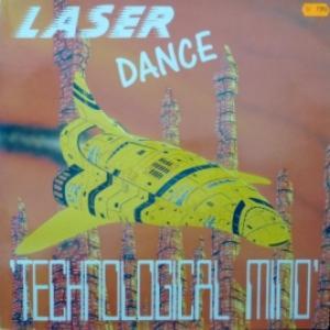 Laser Dance - Technological Mind