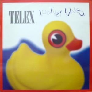 Telex - Looney Tunes
