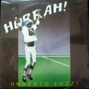 Umberto Tozzi - Hurrah!