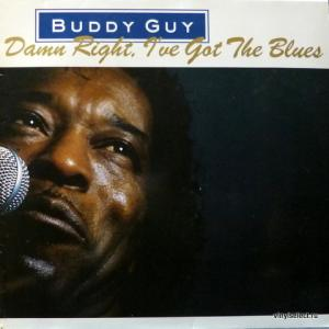 Buddy Guy - Damn Right, I've Got The Blues (feat. Eric Clapton, Jeff Beck, Mark Knopfler)
