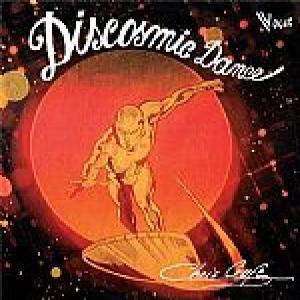 Chris Craft - Discosmic Dance