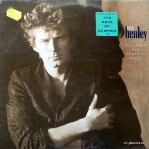 Don Henley (ex-Eagles) - Building The Perfect Beast