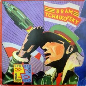 Bram Tchaikovsky - Strange Man, Changed Man