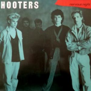 Hooters, The - Nervous Night