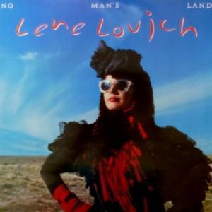 Lene Lovich - No Man's Land