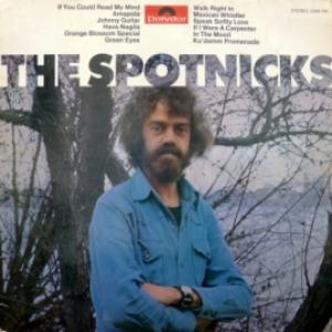 Spotnicks,The - The Spotnicks