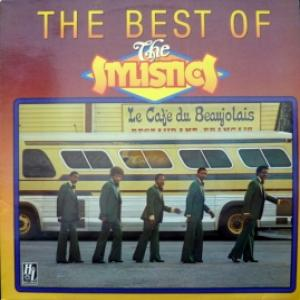 Stylistics, The - The Best Of The Stylistics