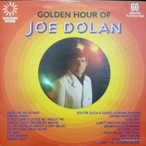Joe Dolan - Golden Hour Of Joe Dolan (Transparent Brown Vinyl)