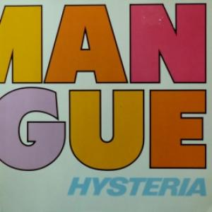 Human League,The - Hysteria
