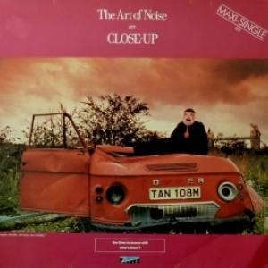 Art Of Noise,The - Close-Up