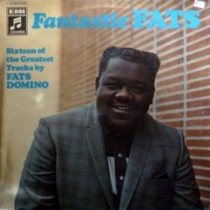 Fats Domino - Fantastic Fats