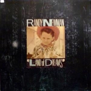 Randy Newman - Land Of Dream