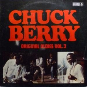 Chuck Berry - Original Oldies Vol. 3