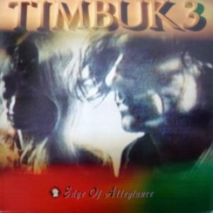 Timbuk 3 - Edge Of Allegiance