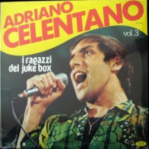 Adriano Celentano - I Ragazzi Del Juke Box Vol.3