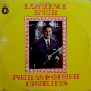 Lawrence Welk - Polkas And Other Favourites